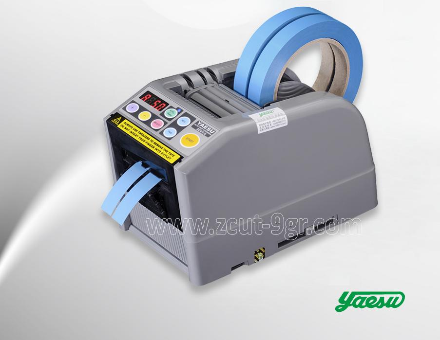 YAESU自动胶带切割机ZCUT-9